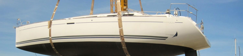V1D2 MARINE SERVICES Depuis 20 ans, au service de votre bateau